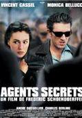 Subtitrare Agents Secrets