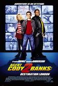 Subtitrare Agent Cody Banks 2: Destination London