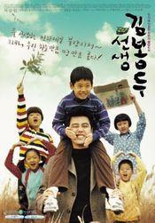 Subtitrare Seonsaeng Kim Bong-du