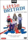Subtitrare Little Britain - sezonul 2