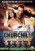 Trailer Churchill: The Hollywood Years