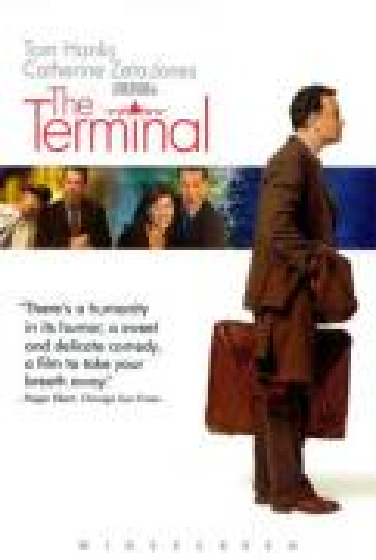 Subtitrare The Terminal