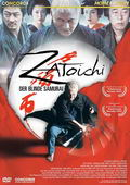 Subtitrare Zatoichi (The Blind Swordsman: Zatoichi)