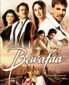 Trailer Bewafaa