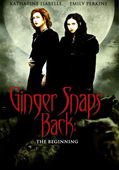 Subtitrare Ginger Snaps Back: The Beginning