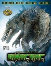 Subtitrare Dinocroc
