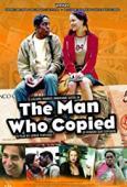 Subtitrare The Man Who Copied (O Homem Que Copiava)