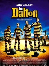 Subtitrare Les Dalton (Lucky Luke and the Daltons)