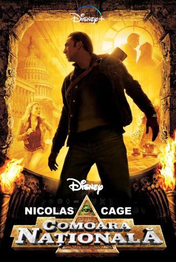 Subtitrare National Treasure