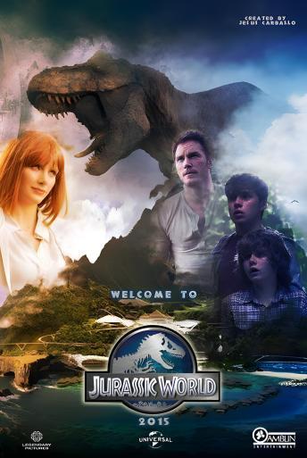 Subtitrare Jurassic World