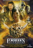 Subtitrare Forbidden Warrior