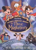 Subtitrare Mickey, Donald, Goofy: The Three Musketeers