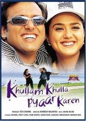Subtitrare Khullam Khulla Pyaar Karen