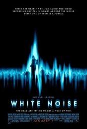 Subtitrare White Noise