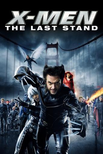 Subtitrare X-Men: The Last Stand