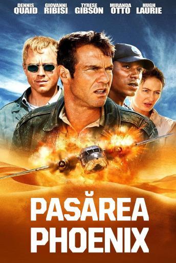 Trailer Flight of the Phoenix