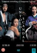 Subtitrare Scandal (Untold Scandal)