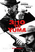 Trailer 3:10 to Yuma