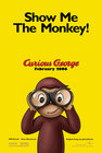 Trailer Curious George