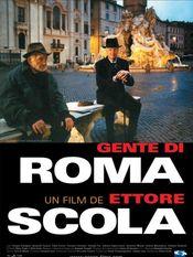 Subtitrare Gente di Roma