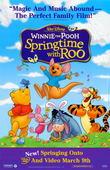 Subtitrare Winnie the Pooh: Springtime with Roo