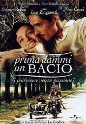 Subtitrare Prima dammi un bacio (Kiss Me First)
