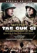 Trailer Taegukgi hwinalrimyeo