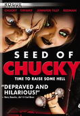 Subtitrare Seed of Chucky