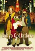 Subtitrare Tokyo Godfathers