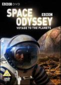 Trailer Space Odyssey: Voyage to the Planets