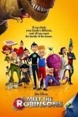 Trailer Meet the Robinsons