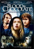 Trailer Blood and Chocolate