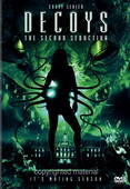 Subtitrare Decoys 2: Alien Seduction