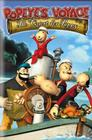 Subtitrare Popeye's Voyage: The Quest for Pappy