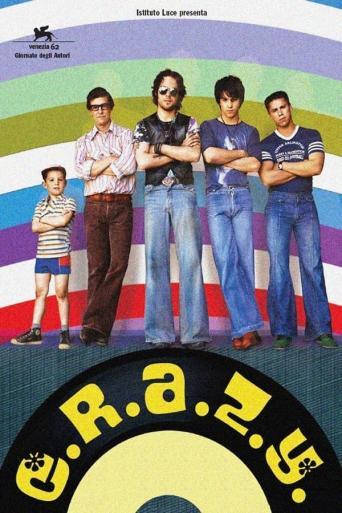 Subtitrare C.R.A.Z.Y.