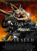 Subtitrare Appleseed (Appurushido)