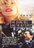 Subtitrare The Diving Bell and the Butterfly