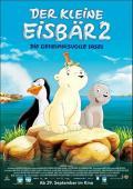 Subtitrare Der Kleine Eisbar 2 - Die geheimnisvolle Insel