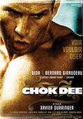 Trailer Chok-Dee