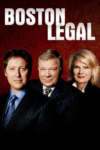 Subtitrare Boston Legal - Sezonul 1