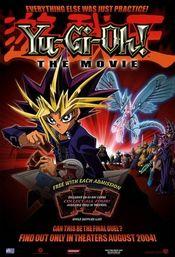 Subtitrare Yu-Gi-Oh!: The Movie - Pyramid of Light