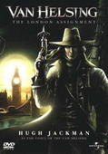 Subtitrare Van Helsing: The London Assignment
