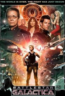 Subtitrare Battlestar Galactica Sezonul IV