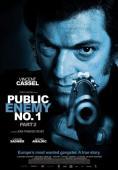 Subtitrare Mesrine: Public Enemy No. 1 (L'ennemi public n°1)