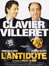 Subtitrare The Antidote (L'Antidote)