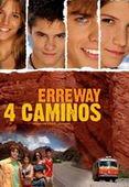 Subtitrare Erreway: 4 caminos