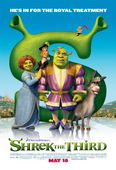 Subtitrare Shrek the Third