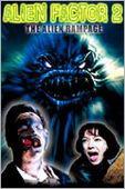 Subtitrare Alien Factor 2: The Alien Rampage