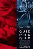 Trailer Quid Pro Quo