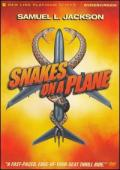 Trailer Snakes on a Plane